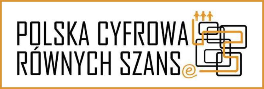 Polska Cyfrowa Równych Szans